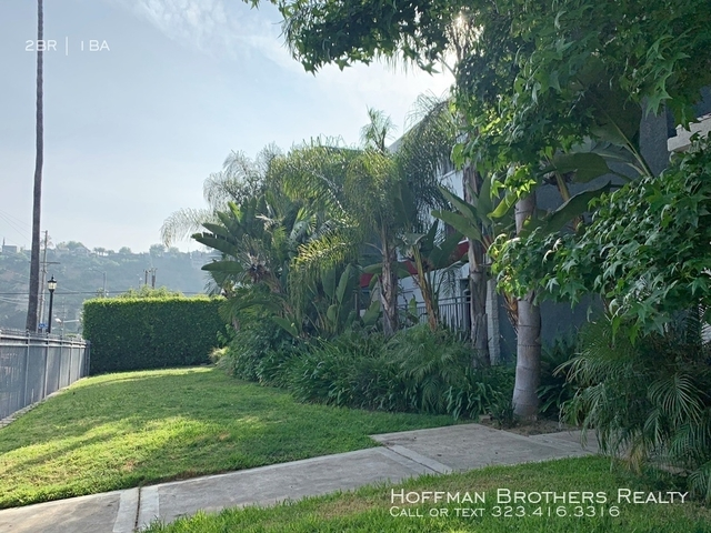 2 Bedrooms, Highland Park Rental in Los Angeles, CA for $2,149 - Photo 1