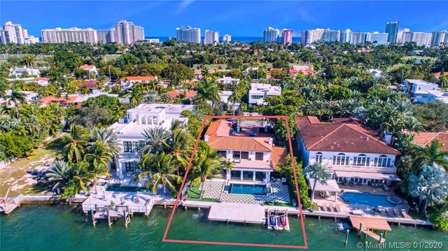 6 Bedrooms, La Gorce Country Club Rental in Miami, FL for $35,000 - Photo 2