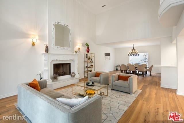 5 Bedrooms, Bel Air Rental in Los Angeles, CA for $14,950 - Photo 2