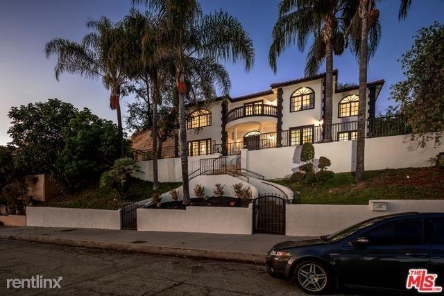 5 Bedrooms, Bel Air Rental in Los Angeles, CA for $14,950 - Photo 1