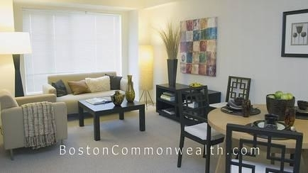 3 Bedrooms, West Fens Rental in Boston, MA for $7,875 - Photo 2