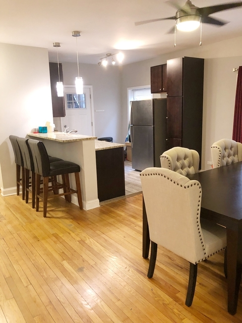 2 Bedrooms, Hyde Park Rental in Chicago, IL for $1,730 - Photo 2