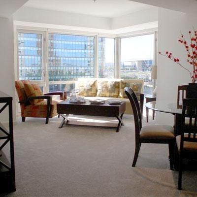 Studio, Seaport District Rental in Boston, MA for $2,760 - Photo 2