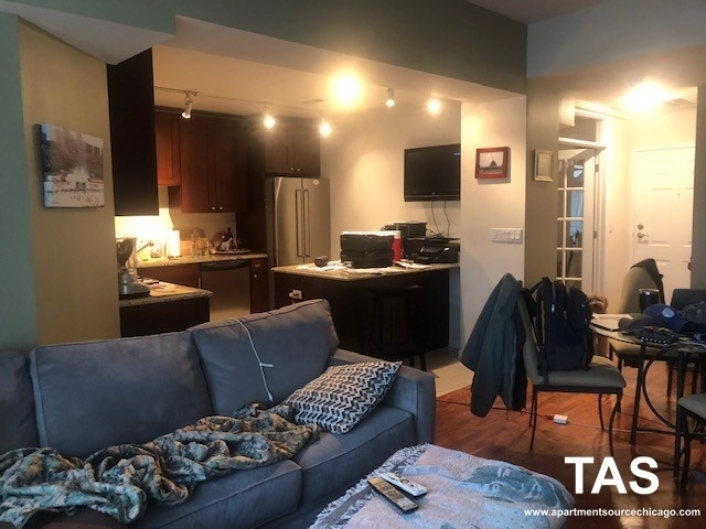 2 Bedrooms, Fulton River District Rental in Chicago, IL for $3,500 - Photo 1