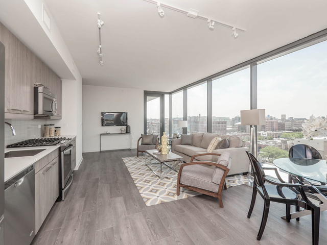 2 Bedrooms, Fulton Market Rental in Chicago, IL for $3,355 - Photo 1