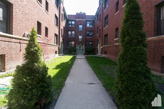 1 Bedroom, Logan Square Rental in Chicago, IL for $1,695 - Photo 1