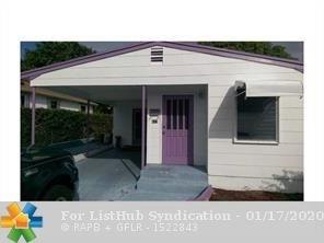 2 Bedrooms, Northwood Rental in Miami, FL for $1,350 - Photo 1