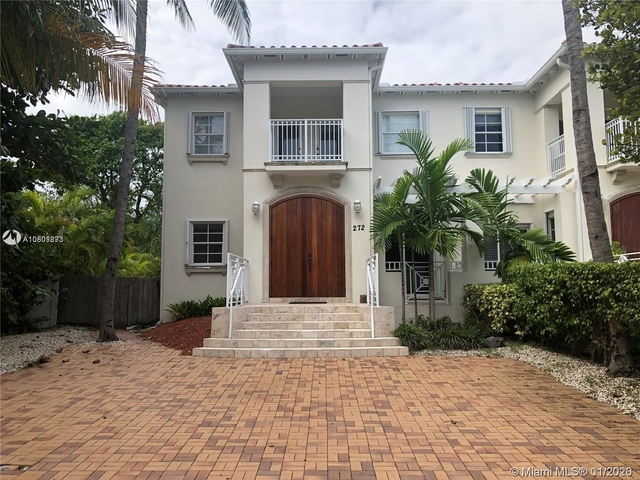 3 Bedrooms, Tropical Isle Homes Rental in Miami, FL for $6,900 - Photo 1
