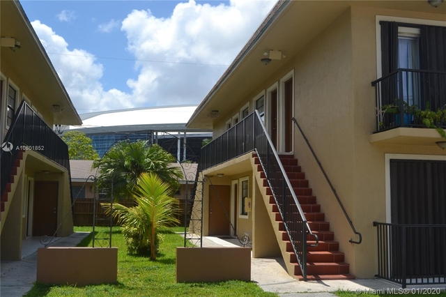 2 Bedrooms, East Little Havana Rental in Miami, FL for $1,500 - Photo 2