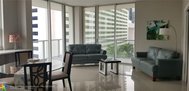 2 Bedrooms, Miami Financial District Rental in Miami, FL for $2,600 - Photo 1