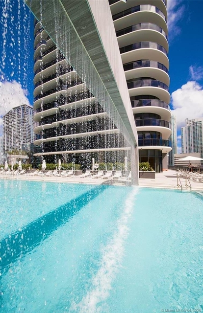1 Bedroom, Mary Brickell Village Rental in Miami, FL for $2,799 - Photo 2