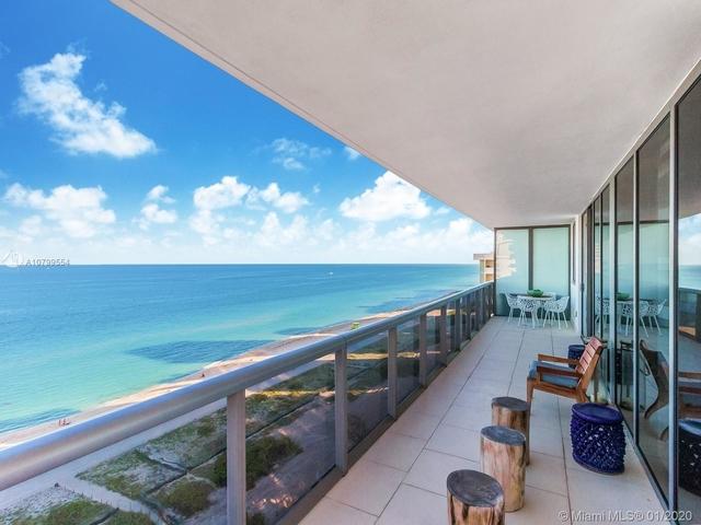 2 Bedrooms, Oceanfront Rental in Miami, FL for $8,000 - Photo 1
