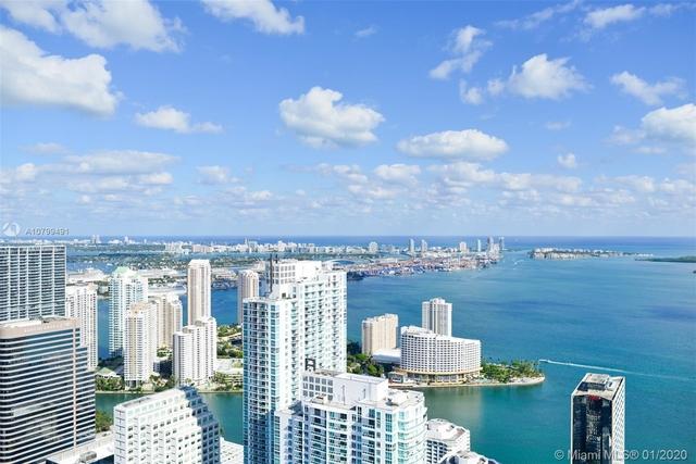 3 Bedrooms, Miami Financial District Rental in Miami, FL for $7,200 - Photo 1