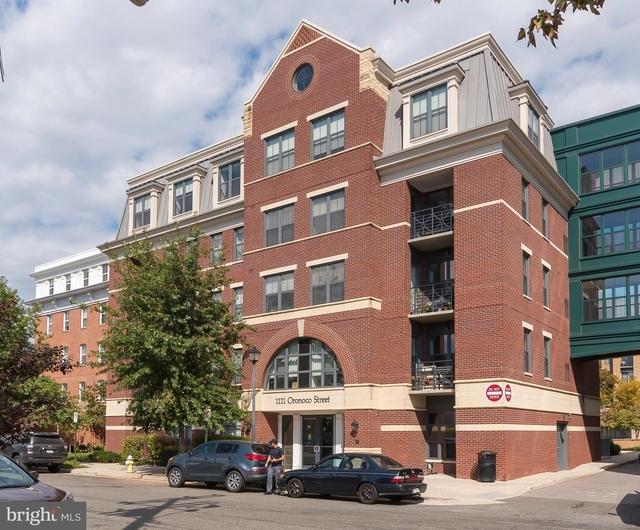 2 Bedrooms, Monarch Condominiums Rental in Washington, DC for $3,250 - Photo 1