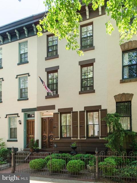 4 Bedrooms, Fairmount - Art Museum Rental in Philadelphia, PA for $4,900 - Photo 1