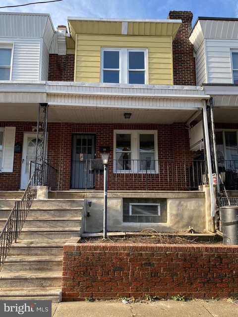3 Bedrooms, Tacony - Wissinoming Rental in Philadelphia, PA for $1,100 - Photo 1
