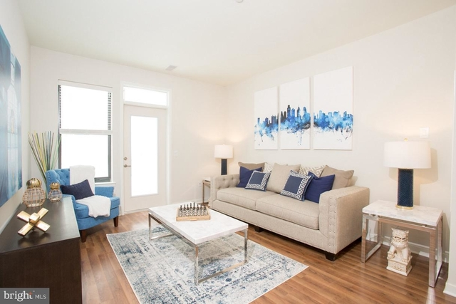 2 Bedrooms, Center City East Rental in Philadelphia, PA for $2,764 - Photo 2