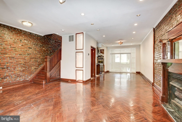 4 Bedrooms, Columbia Heights Rental in Washington, DC for $4,750 - Photo 2