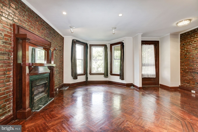 4 Bedrooms, Columbia Heights Rental in Washington, DC for $4,750 - Photo 1