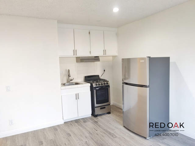 Studio, Hollywood United Rental in Los Angeles, CA for $1,550 - Photo 2