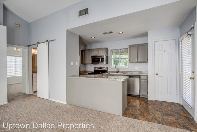 2 Bedrooms, Vickery Place Rental in Dallas for $1,390 - Photo 2