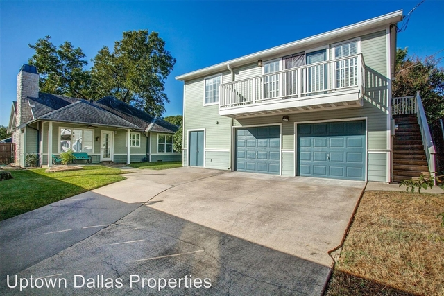 2 Bedrooms, Vickery Place Rental in Dallas for $1,390 - Photo 1