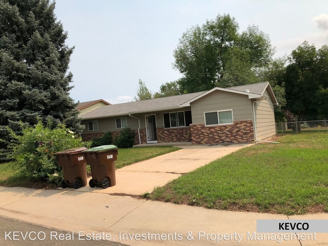 3 Bedrooms, Rogers Park Rental in Fort Collins, CO for $2,100 - Photo 1