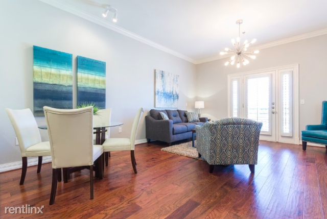 1 Bedroom, Downtown Fort Worth Rental in Dallas for $1,399 - Photo 1