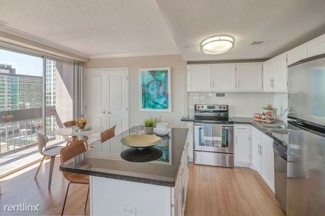 1 Bedroom, Downtown Houston Rental in Houston for $1,200 - Photo 2