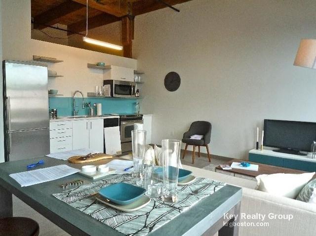 Studio, Seaport District Rental in Boston, MA for $2,649 - Photo 1
