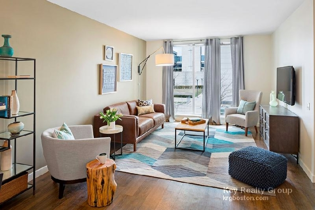 2 Bedrooms, D Street - West Broadway Rental in Boston, MA for $4,155 - Photo 1