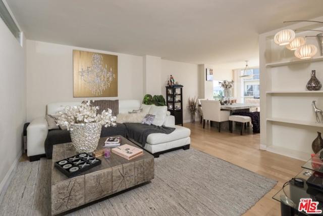 2 Bedrooms, Westwood Rental in Los Angeles, CA for $3,400 - Photo 1