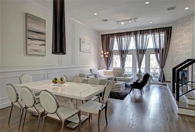 3 Bedrooms, Washington Avenue - Memorial Park Rental in Houston for $3,200 - Photo 1