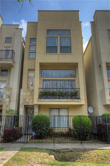 3 Bedrooms, Washington Avenue - Memorial Park Rental in Houston for $3,200 - Photo 2