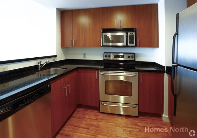 Studio, West Fens Rental in Boston, MA for $2,993 - Photo 1