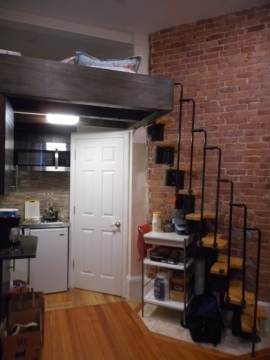 Studio, Washington Square Rental in Boston, MA for $1,800 - Photo 1