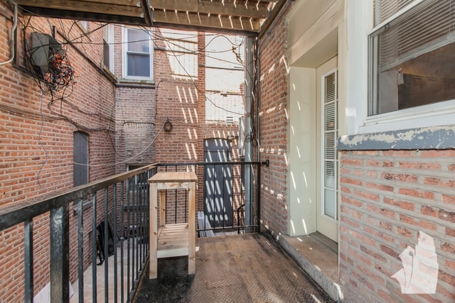3 Bedrooms, Logan Square Rental in Chicago, IL for $3,025 - Photo 2