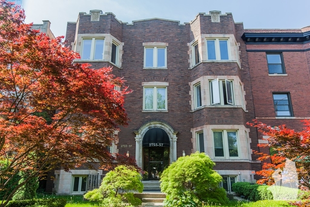 3 Bedrooms, Logan Square Rental in Chicago, IL for $3,025 - Photo 1