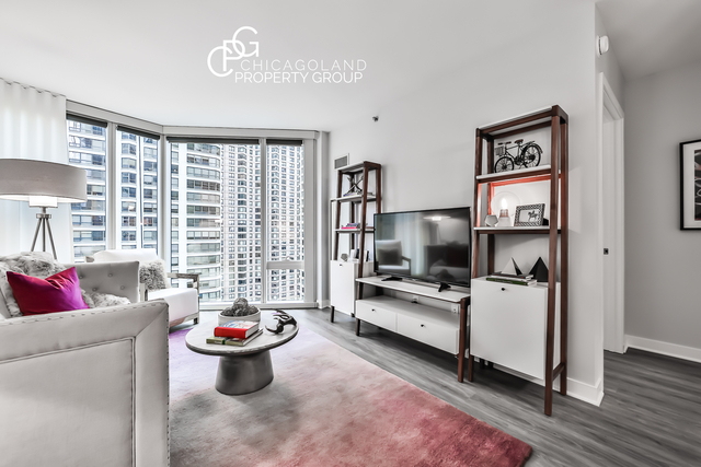 1 Bedroom, Gold Coast Rental in Chicago, IL for $2,510 - Photo 2
