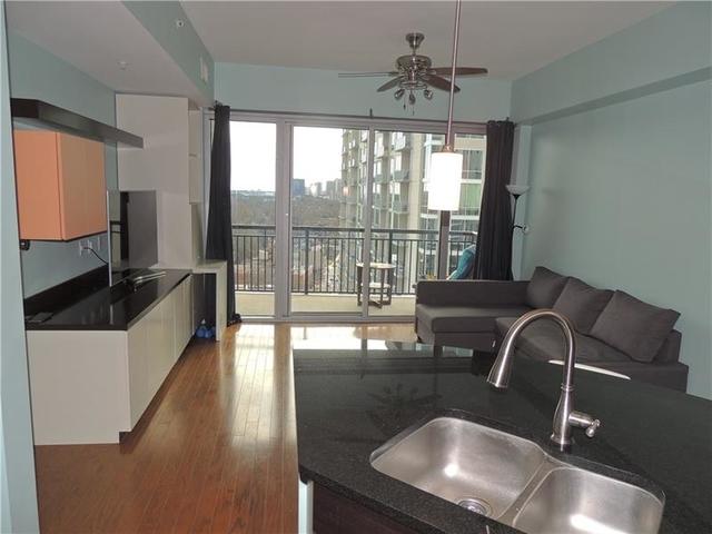 1 Bedroom, Midtown Rental in Atlanta, GA for $2,800 - Photo 2
