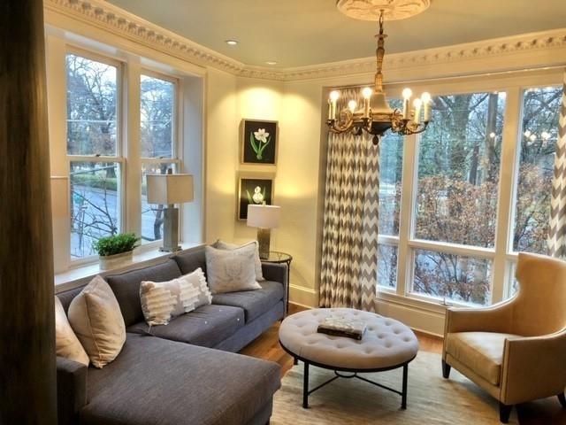 2 Bedrooms, Midtown Rental in Atlanta, GA for $5,900 - Photo 1