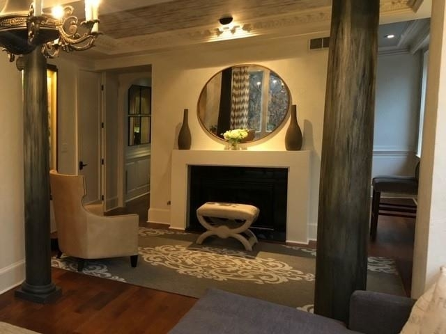 2 Bedrooms, Midtown Rental in Atlanta, GA for $5,900 - Photo 2