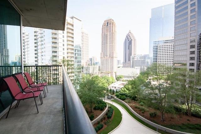 1 Bedroom, Midtown Rental in Atlanta, GA for $2,200 - Photo 1