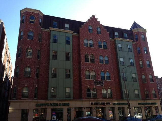 1 Bedroom, Fenway Rental in Boston, MA for $3,100 - Photo 2