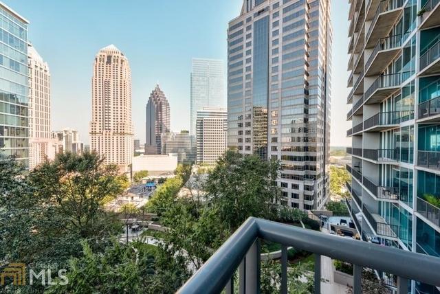1 Bedroom, Midtown Rental in Atlanta, GA for $2,200 - Photo 2