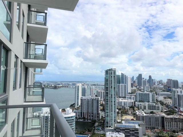 2 Bedrooms, Haines Bayfront Rental in Miami, FL for $3,000 - Photo 1