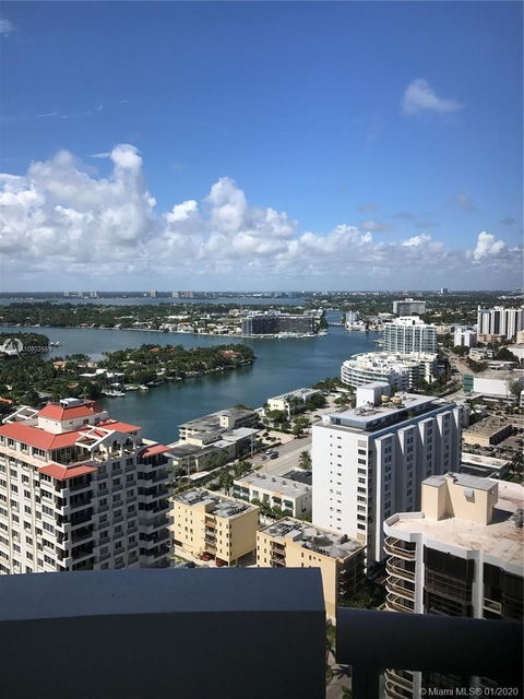 1 Bedroom, North Shore Rental in Miami, FL for $2,700 - Photo 1