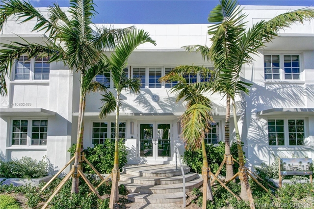 1 Bedroom, Beach Bay Rental in Miami, FL for $1,475 - Photo 1