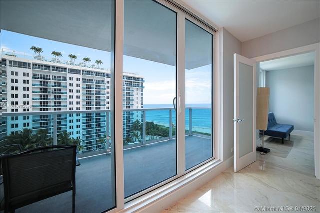 2 Bedrooms, Oceanfront Rental in Miami, FL for $4,500 - Photo 1