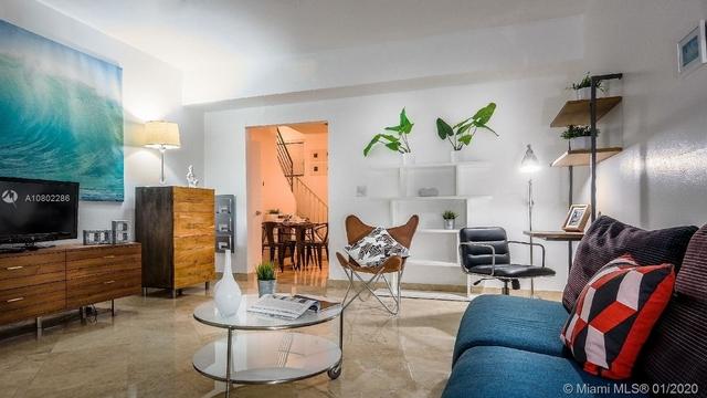 2 Bedrooms, Flamingo - Lummus Rental in Miami, FL for $2,200 - Photo 2